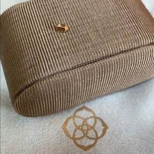 Jewelry - Kendra scott fine jewelry stud
